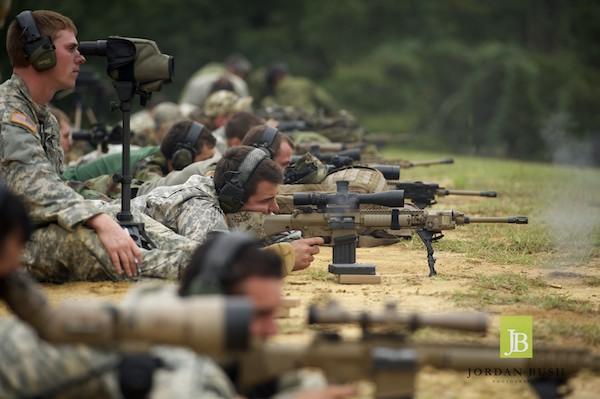 Army-Sniper-Fort-Benning-GA-Knights-M110