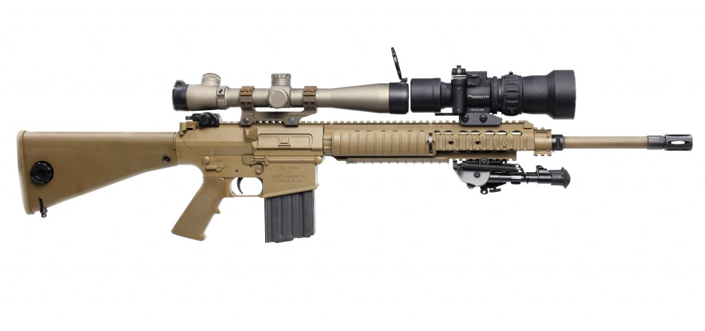 Pic Of The Day 2 - Page 14 - Club House - 308AR.com Community M110 Sniper Rifle Suppressed
