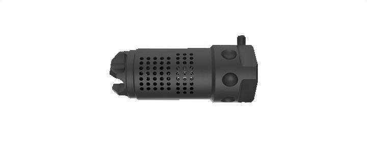 556 MAMS Muzzle Brake Kit