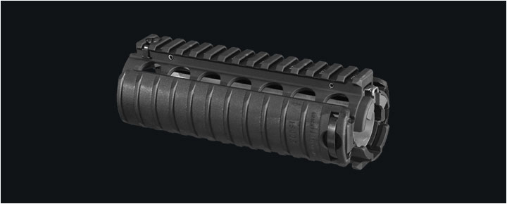 Rail Adaptor System