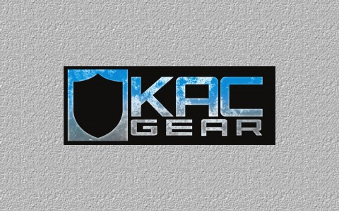 KAC Gear Website Preliminary Launch