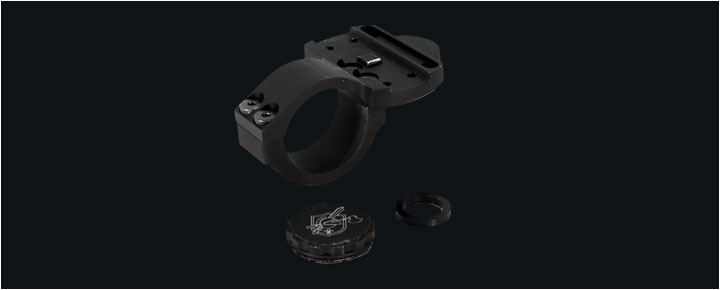 34mm & 30mm Scope Ring