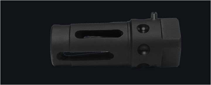 556 QDC Flash Suppressor/Comp