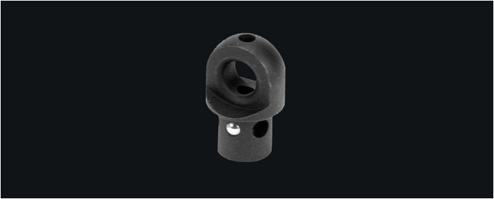 Ball Lock Swivel Mount