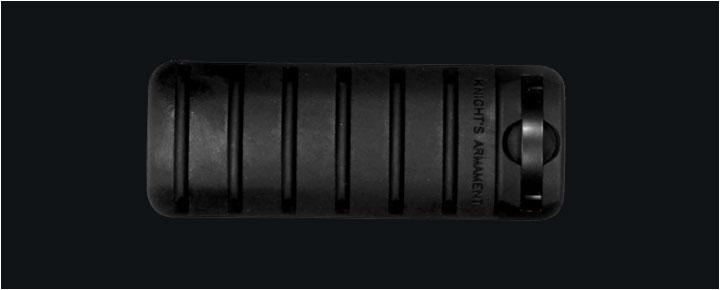 6 Rib Rail Cover Panel