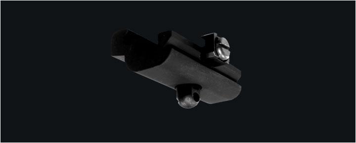 MWS Bipod Adaptor