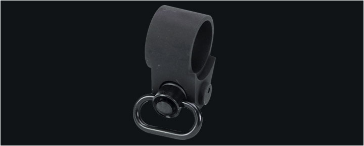 Rifle Sling Mount
