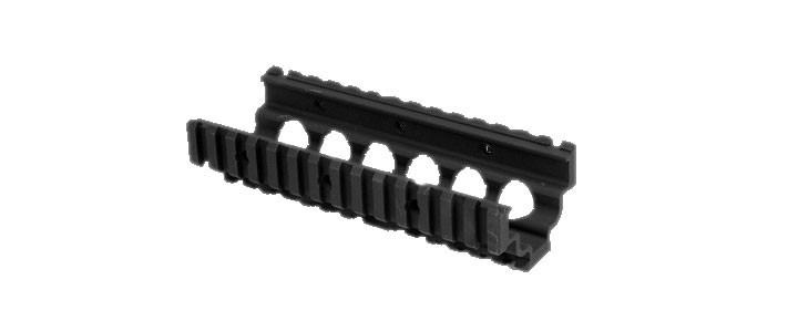 M249 RAS