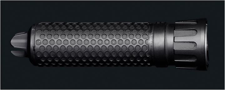 762 QDC Sound Suppressor