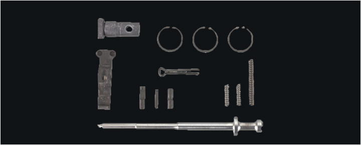 SR-15 Field Repair Kit