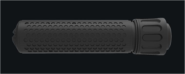 556 QDC Suppressor