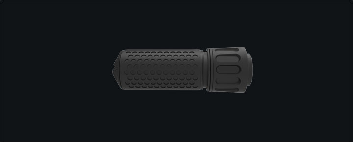 762 QDC CQB Sound Suppressor