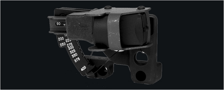 Quad Optical Sight