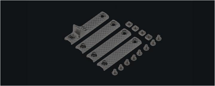 Control Accessories  URX 3 & 3.1