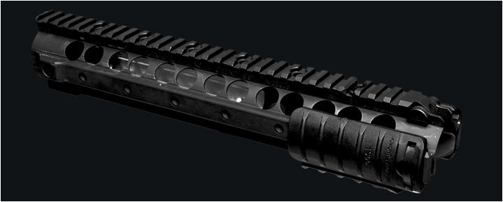 URX III RAS Rifle