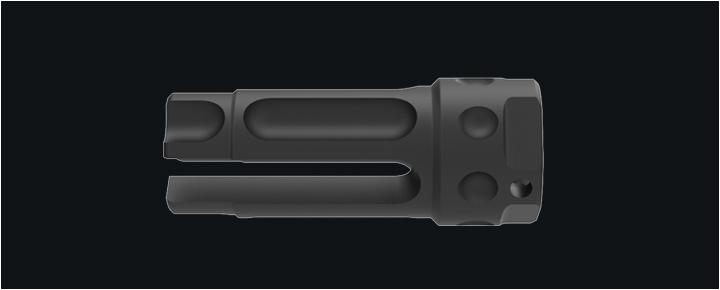 Muzzle Devices 5.56