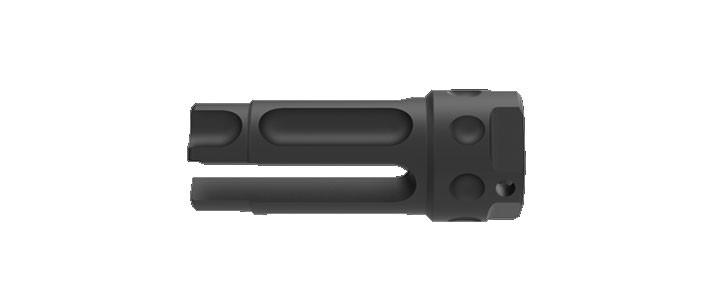 556QDC Flash Eliminator Kit