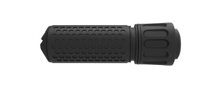 Rifle Suppressors 5.56