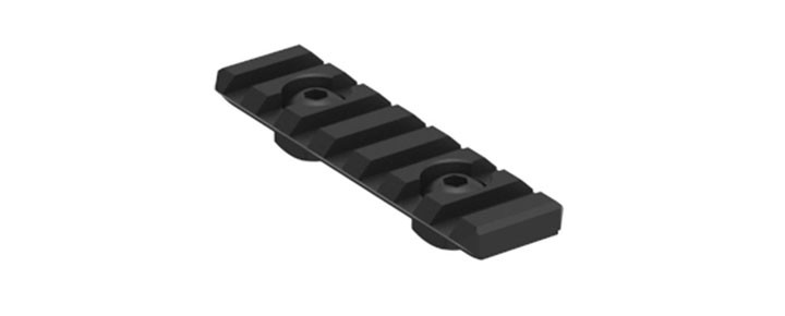 8-Rib Rail Section Kit
