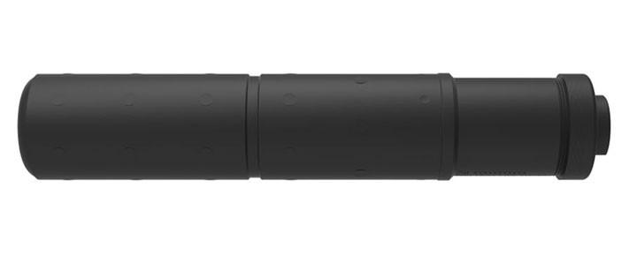 H&K USP-T .45 Caliber Suppressor