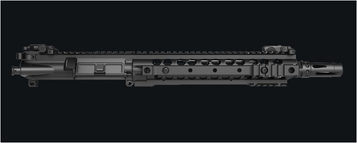 SR-30 Upper Receivers
