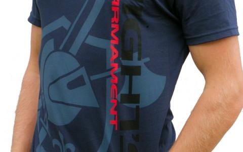 SR-25 T-Shirt