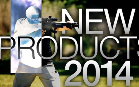 New episode of KAC TV: 2014 New Products!