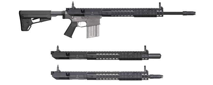 M110 Upgrade Kits