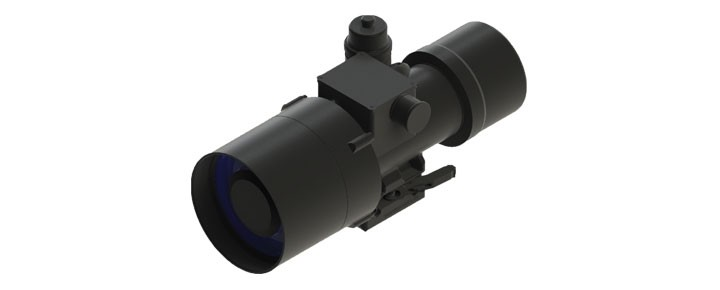 AN/PVS-22 A1