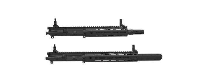 SR-30 Upper Receiver Assembly Kits