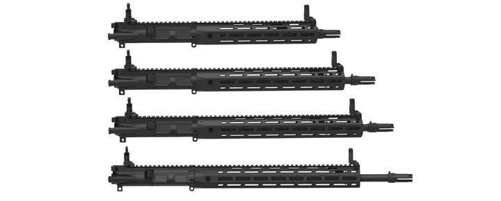 Upper Receiver Kits 5.56