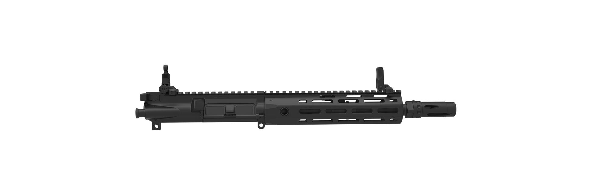 UPPER RECEIVER KIT, SR-30 MOD 2 9 5″ BARREL, URX 4, M-LOK