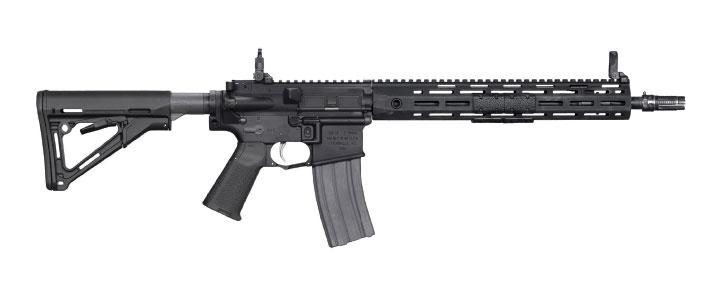 SR-16 Carbine M-LOK