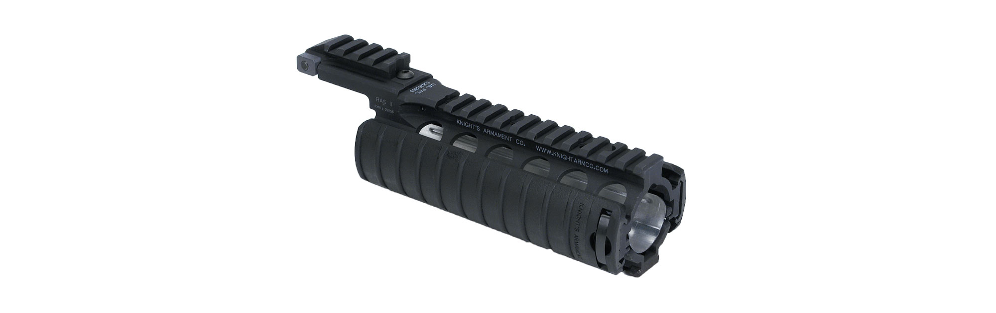 Free Float Ras Ii Forend Assembly Knight S Armament