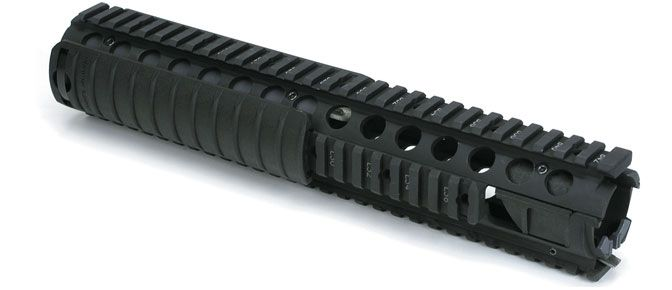 M5 Rifle RAS Forend Assembly - Knight's Armament