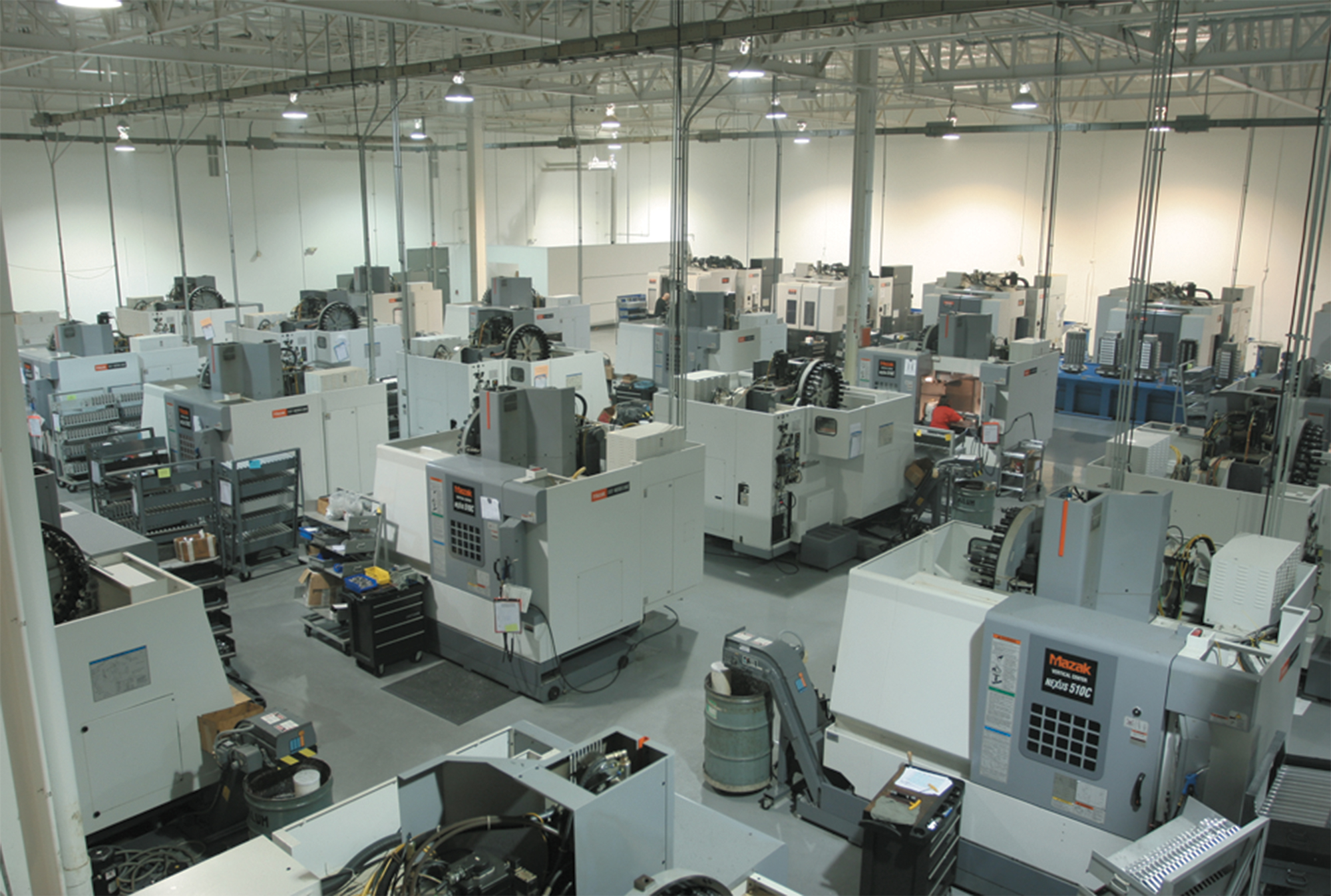 Knight's Manufacturing