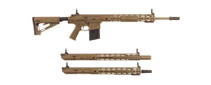 M110 Upgrade